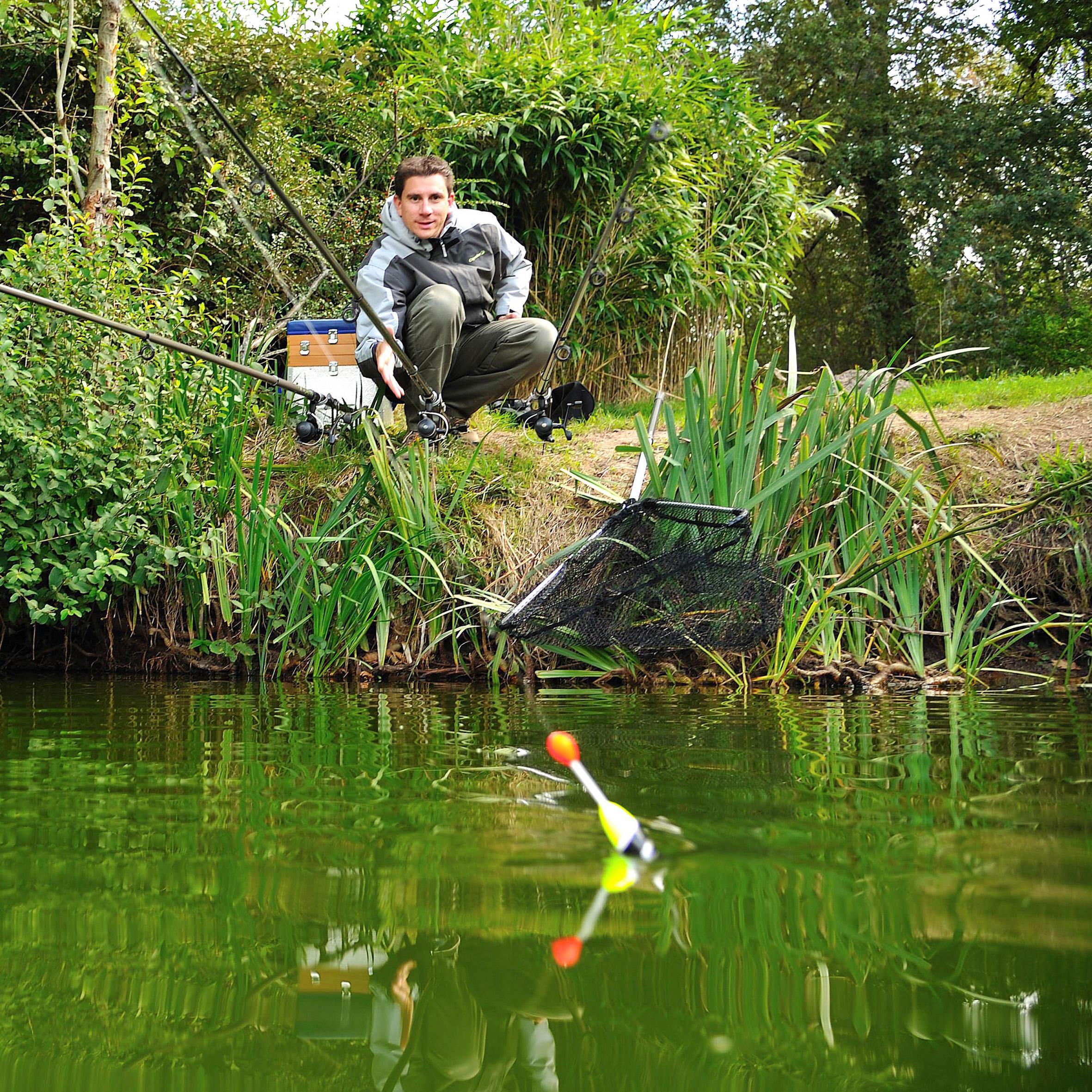 FISHING ROD ESSENTIAL PREDATOR 350 COMBO