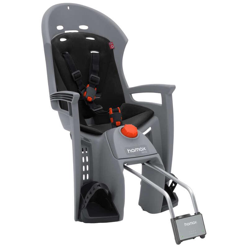 BIKE BABY SEATS Cycling - Siesta Child Bike Seat - Frame Mount HAMAX - Cycling