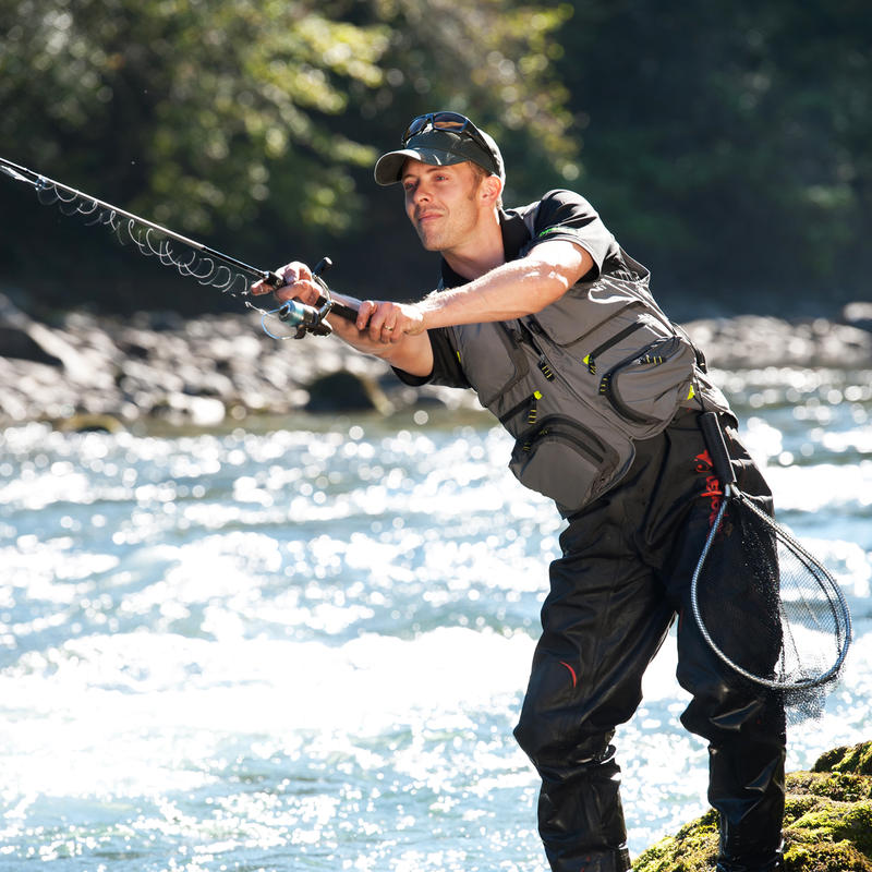 Sedal de pesca 4X4 250 m