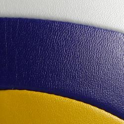 Beachvolleybal Beach Champ II wit/geel/blauw - 298029