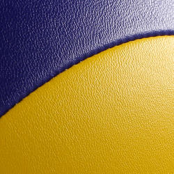 Beachvolleybal Beach Champ II wit/geel/blauw - 298030
