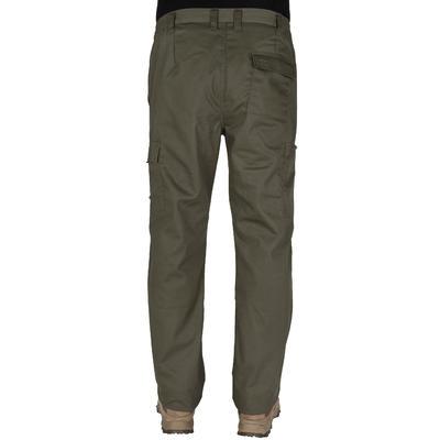 Мисливські штани Steppe 300 - Зелені