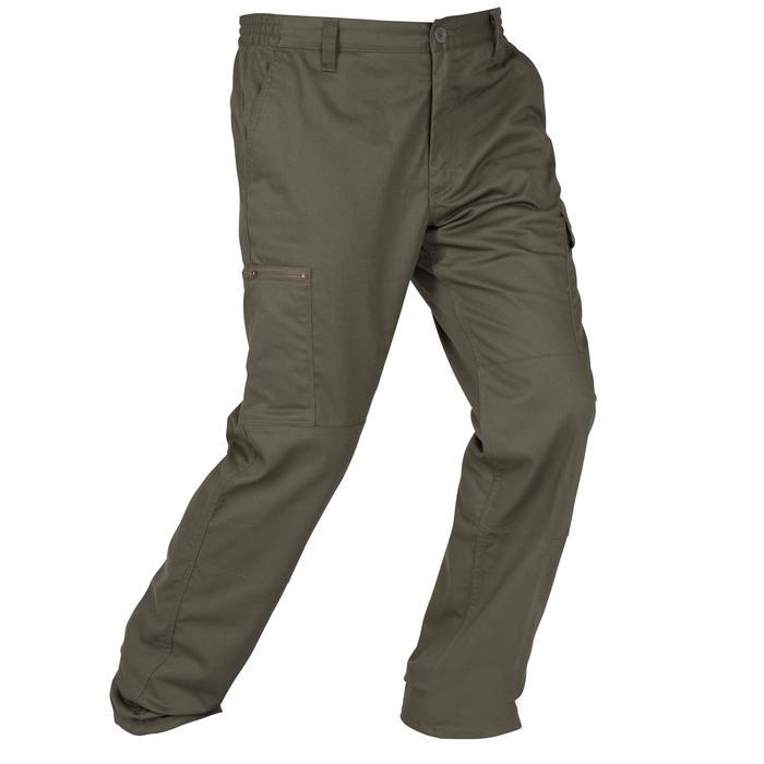 Pantalon chasse Steppe 300 - 298246