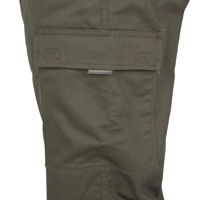 Pantalon chasse Steppe 300 - 298248