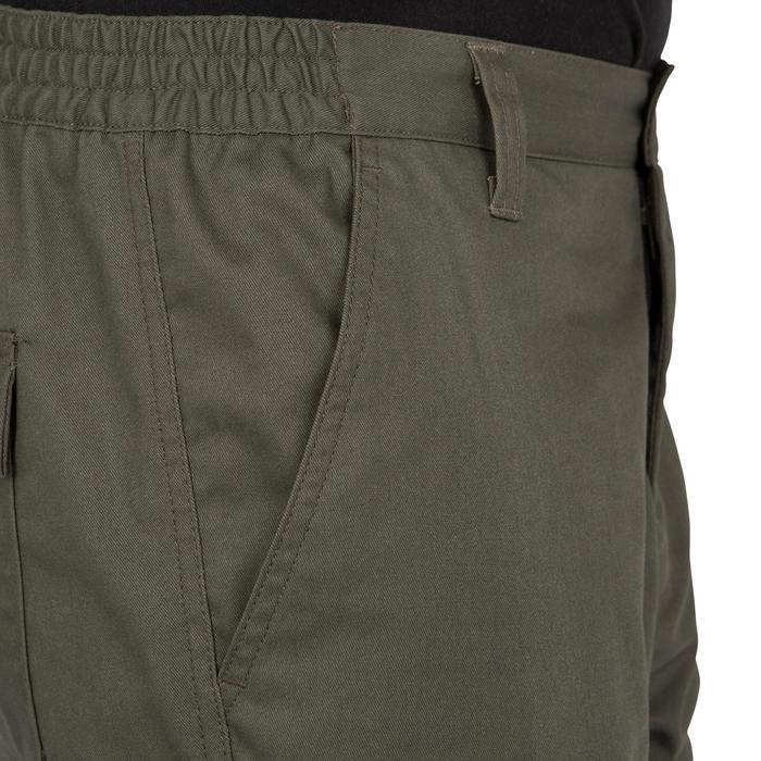 Pantalon chasse Steppe 300 - 298249