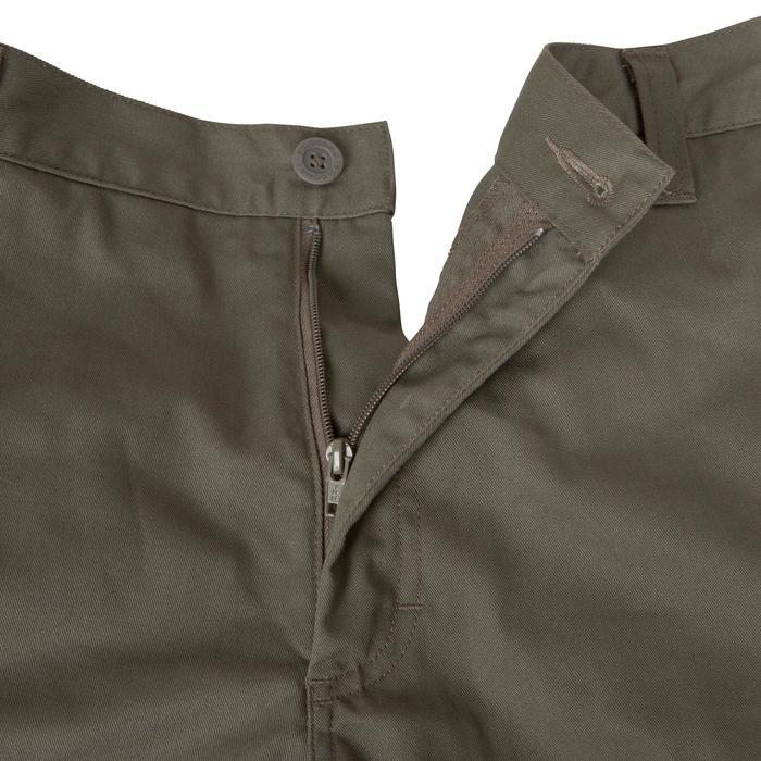 Pantalon chasse Steppe 300 - 298250