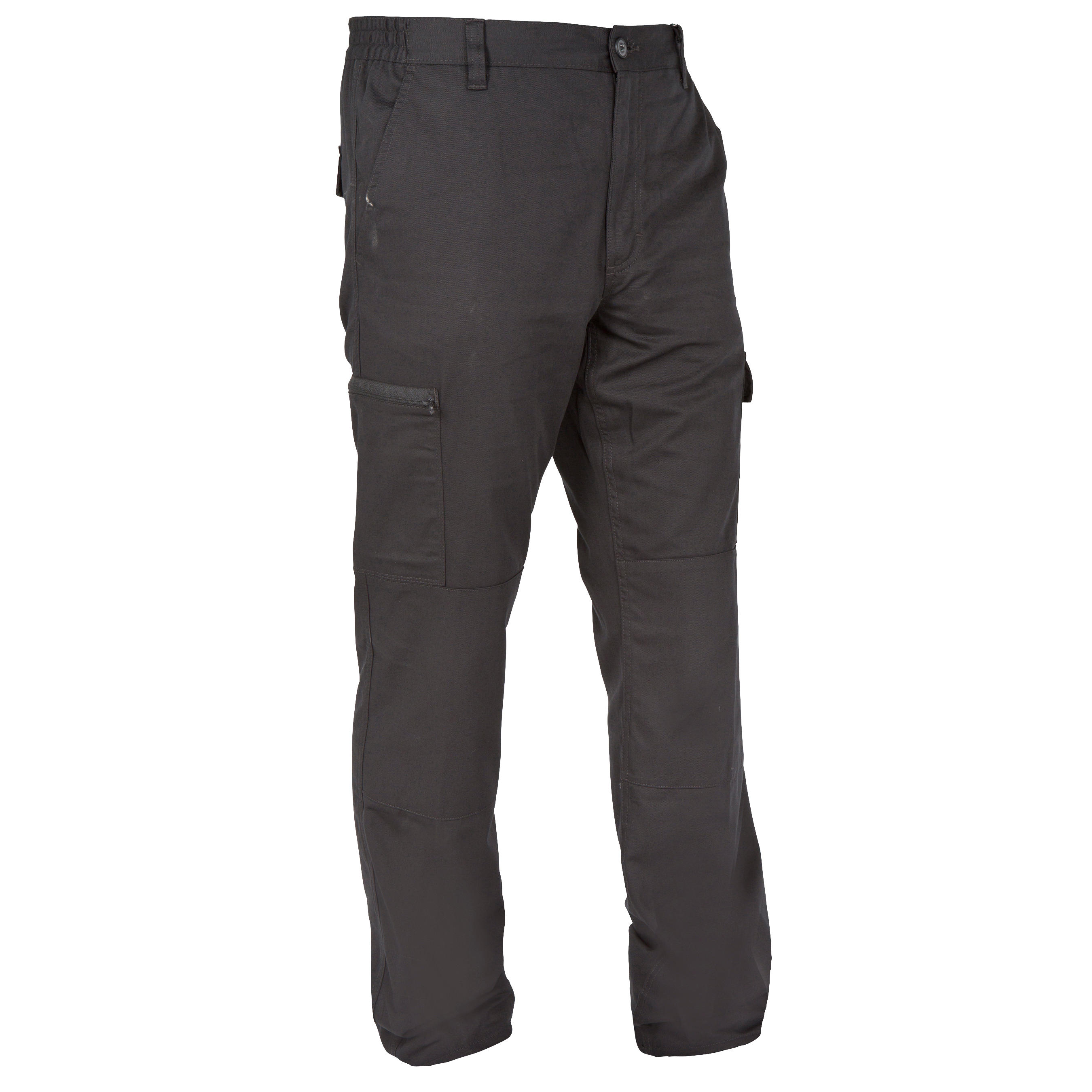 Jagdhose Steppe 300   Sportbekleidung > Sporthosen > Trekkinghosen   Solognac