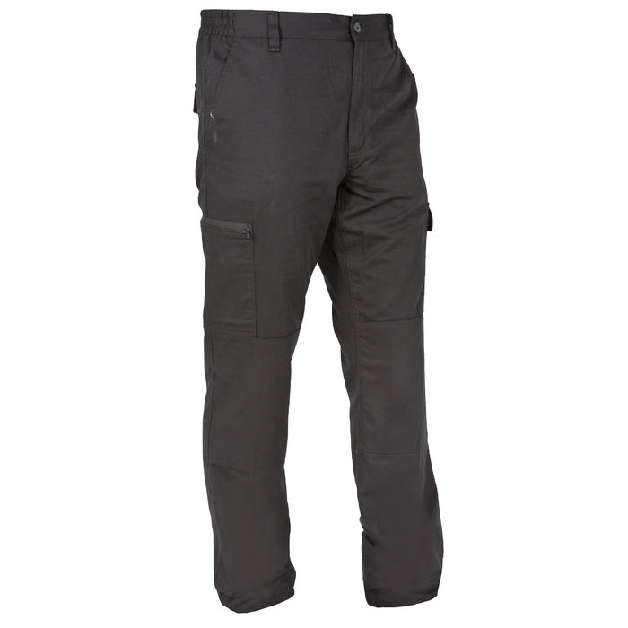 Pantalon chasse Steppe 300 - 298255
