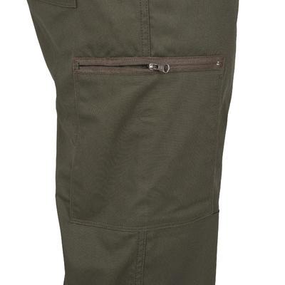Pantalón Steppe 300 verde