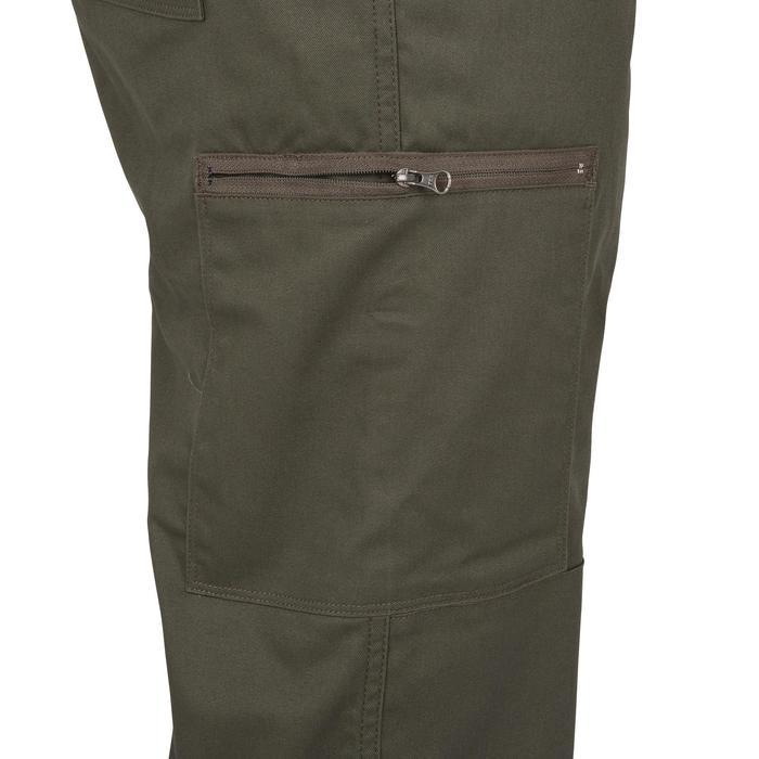 Pantalon chasse Steppe 300 - 298256