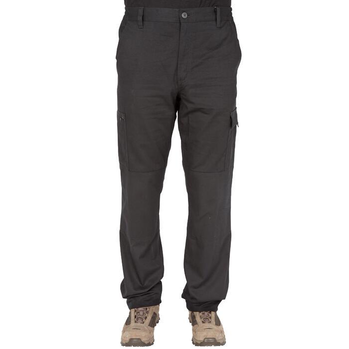 Pantalon chasse Steppe 300 - 298260