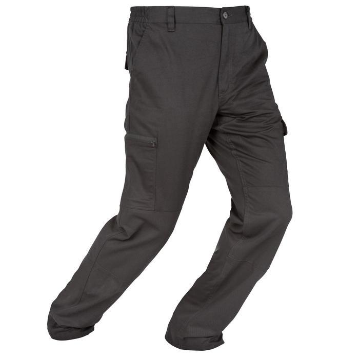 Pantalon chasse Steppe 300 - 298261