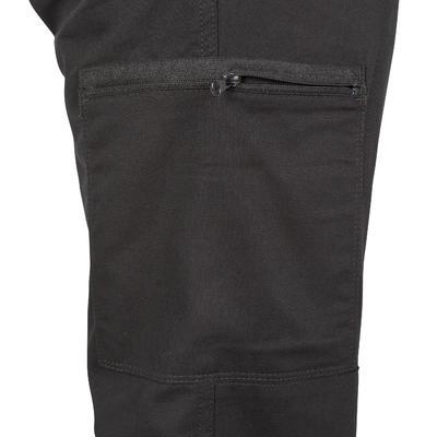 CARGO 300 Resistant Trousers - Black