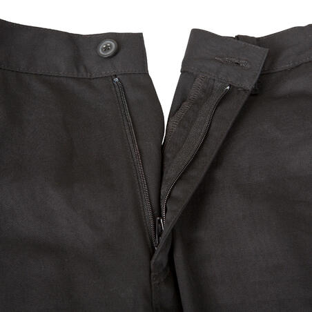 Steppe 300 hunting trousers - black