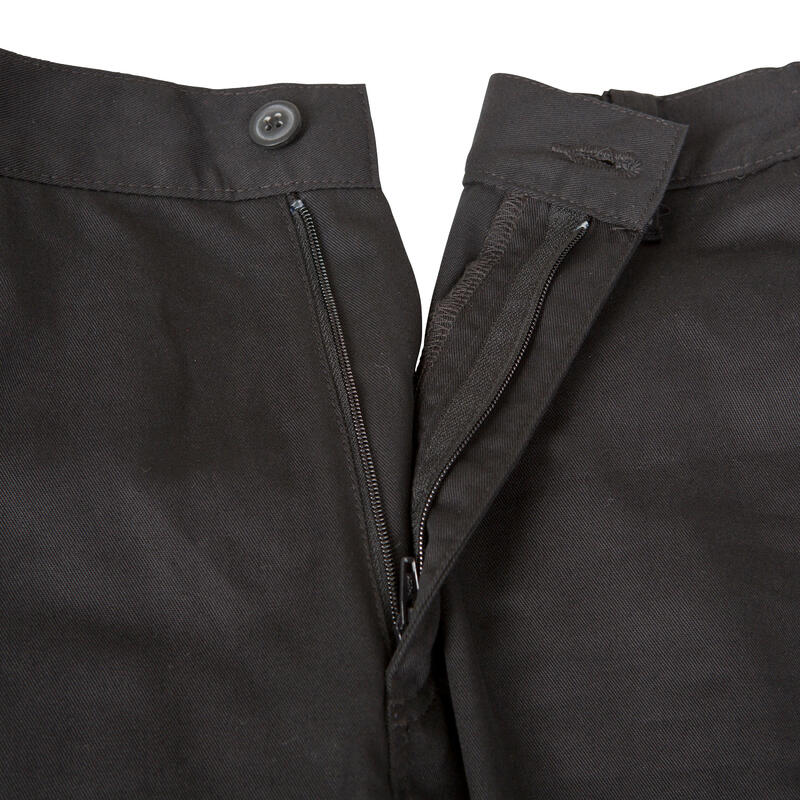 Steppe 300 Wild Discovery Trousers - black