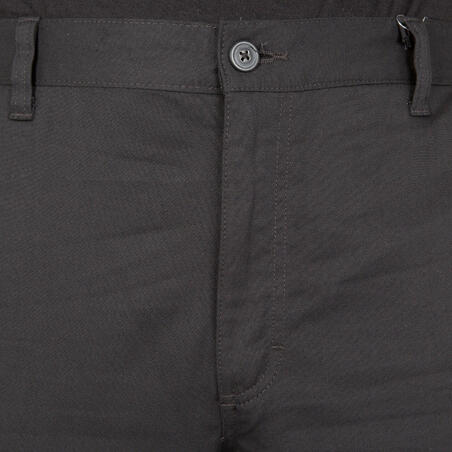 Steppe 300 Hunting Pants - Black