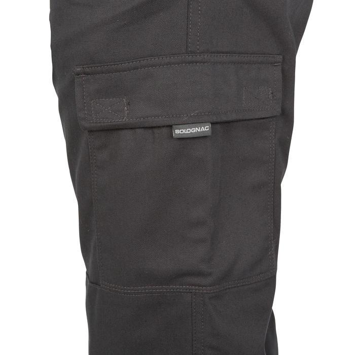 Pantalon chasse Steppe 300 - 298268