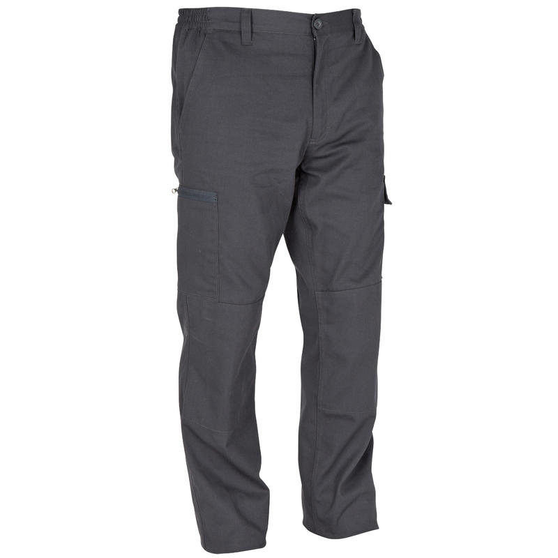 Steppe 300 trousers grey