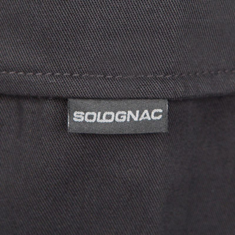 ST300 Durable Hunting Trousers - Black