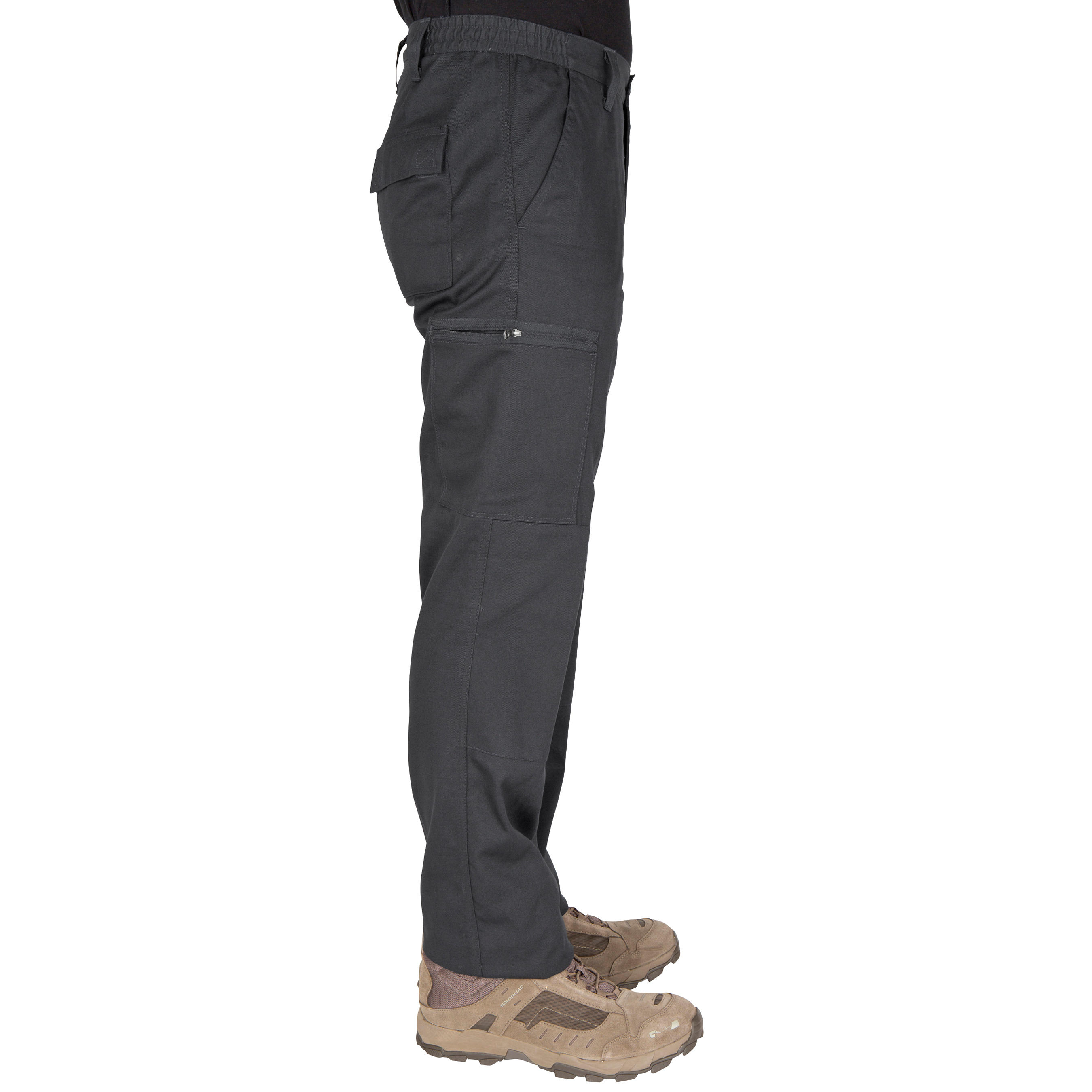 Men Trousers Pants SG-300 Grey