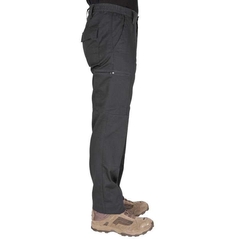 Men Trousers Pants SG-300 Grey