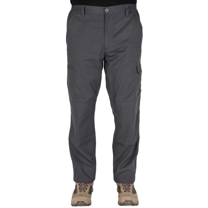 Pantalon chasse Steppe 300 - 298273