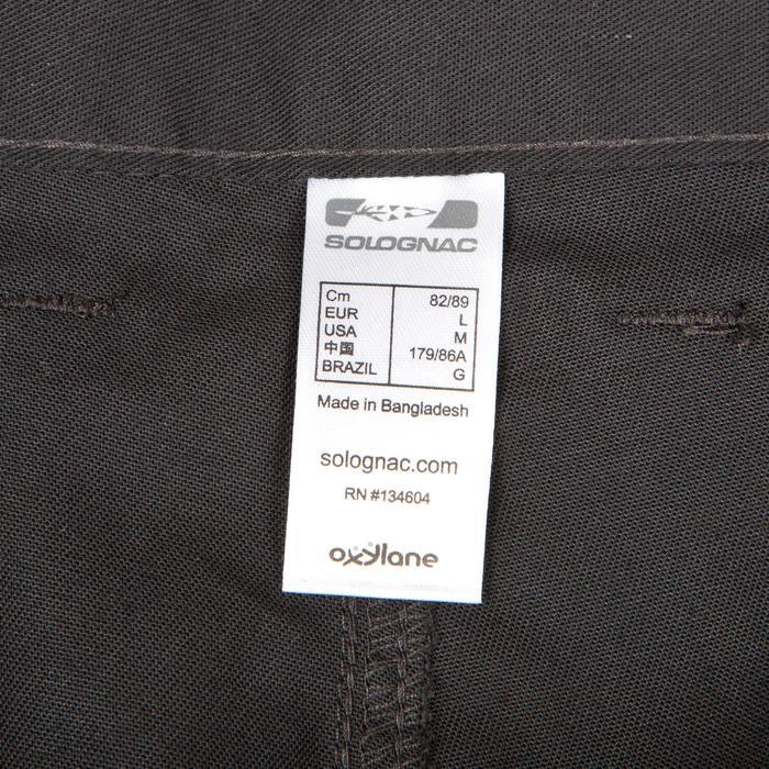 Pantalon chasse Steppe 300 - 298277