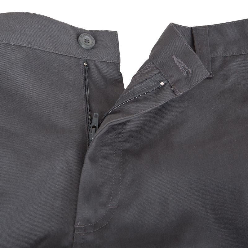 CARGO 300 Resistant Trousers - Grey