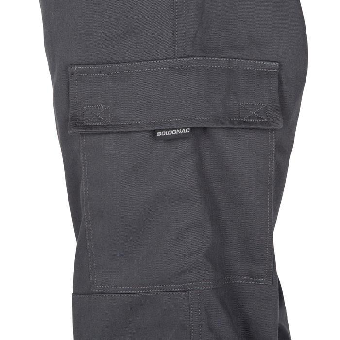 Pantalon chasse Steppe 300 - 298281