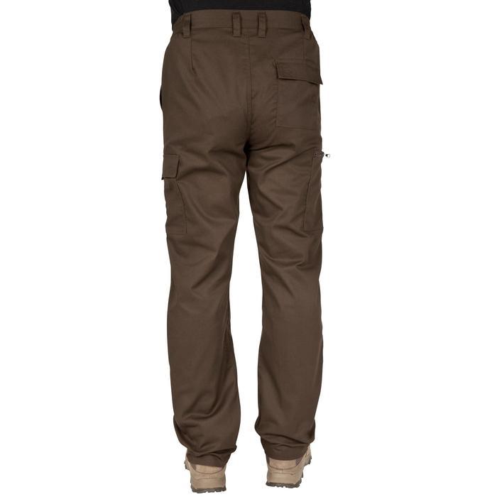 Pantalon chasse Steppe 300 - 298320