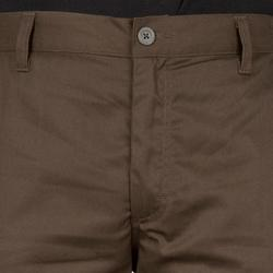 Pantalon chasse Steppe 300 marron