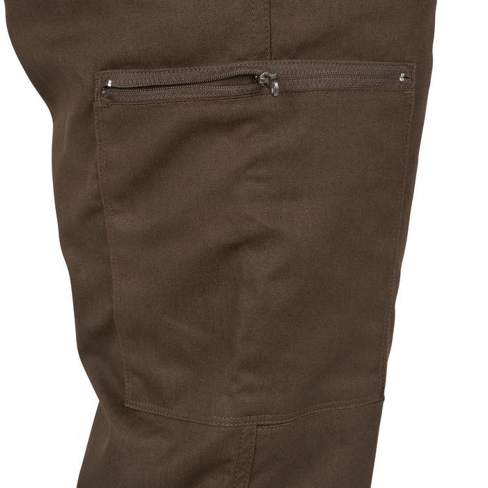 Pantalon chasse Steppe 300 - 298326