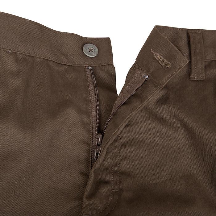 Pantalon chasse Steppe 300 - 298328