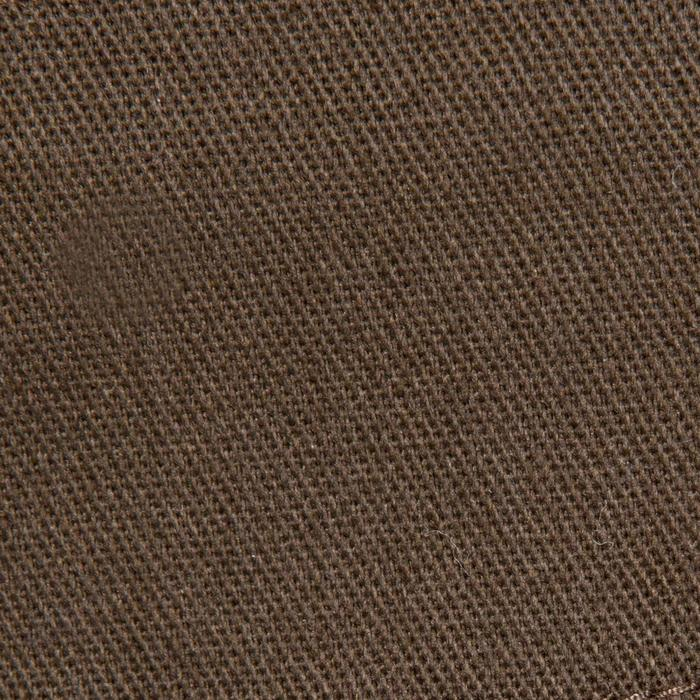 Jagersbroek Steppe 300 bruin