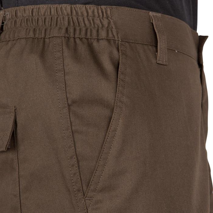 Pantalon chasse Steppe 300 - 298330