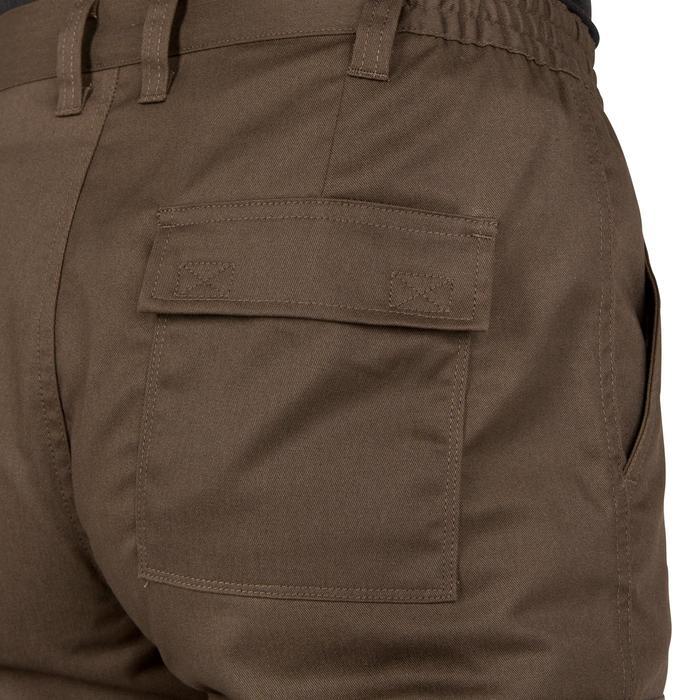 Pantalon chasse Steppe 300 - 298331