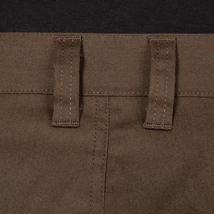 Pantalon chasse Steppe 300 - 298333