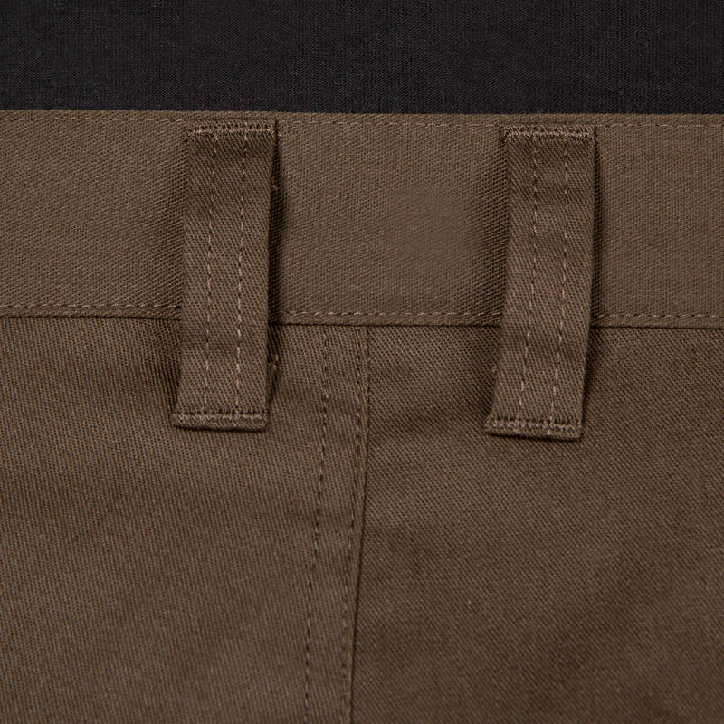 Steppe 300 Wild Discovery Trousers - Brown