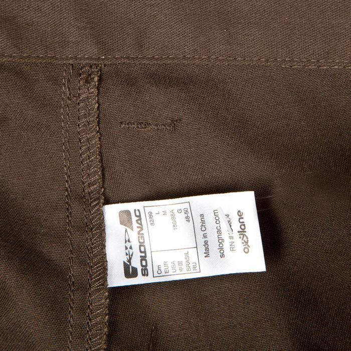 Pantalon chasse Steppe 300 - 298334