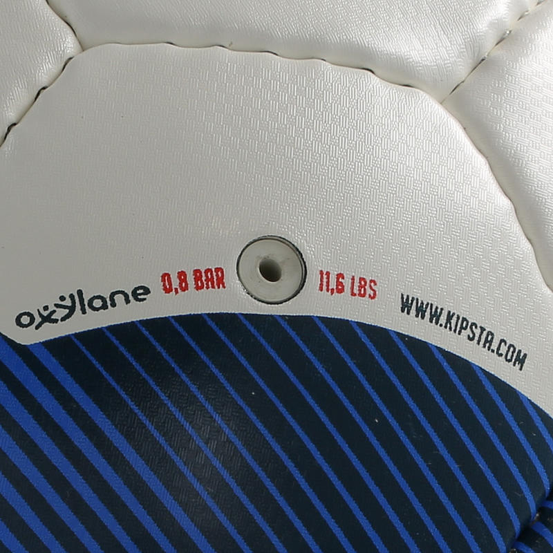 Football Size 5 - White/Blue