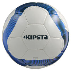 Buy F300 Football Ball Size 5 Orange Online In India c3709bb81