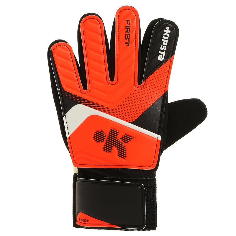 FIRST Junior Glove - Red Yellow
