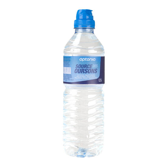 Mineraalwater 500 ml - 2994