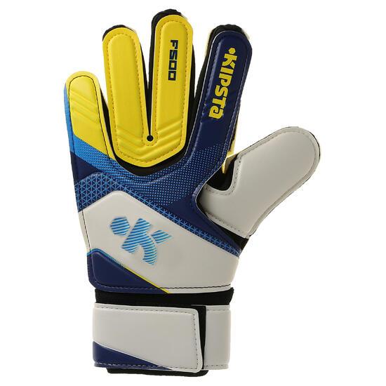 Keepershandschoenen F500 volwassenen Kipsta - 299751