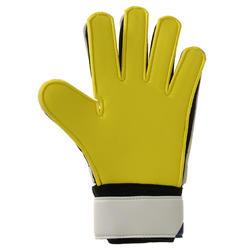 Keepershandschoenen F500 volwassenen Kipsta - 299752