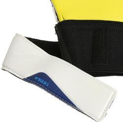 Keepershandschoenen F500 volwassenen Kipsta - 299756