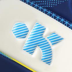 Keepershandschoenen F500 volwassenen Kipsta - 299773