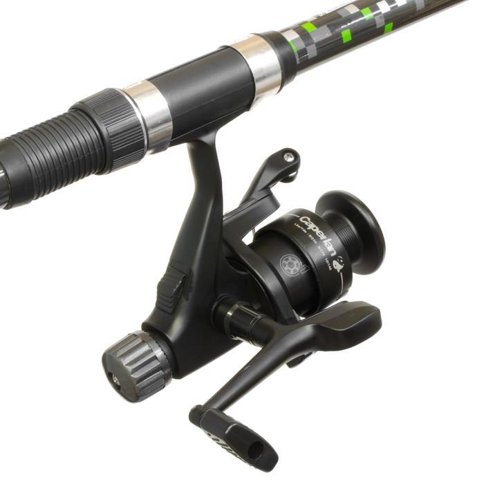 Set Essential Predator 350