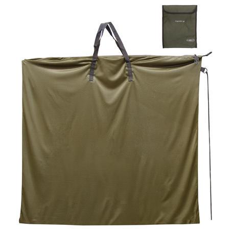 Uzglabāšanas soma + pārsegs karpu makšķerēšanai