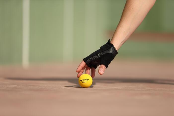Balle de FRONTENIS  ARTENGO FRONT BALL YELLOW - 301205